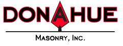 Donahue Masonry| Brick Stone and Masonry | Donahue Masonry